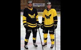 Výroba a dodávka hokejových dresů