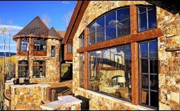 Kvalitní okna do luxusních staveb
