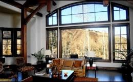 Dřevěná kvalitní okna
