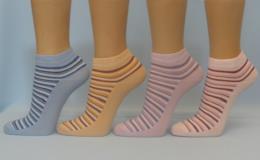 Dámské, pánské a dětské ponožky české výroby