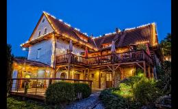 Hotel Roubenka - komfortní ubytování v Beskydech