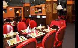Nekuřácká restaurace a bar