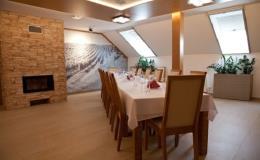 Degustace vína ve vinařství s ubytováním Čejkovice