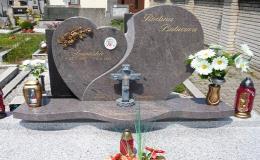 Opravy a renovace náhrobků, hrobů Strážnice