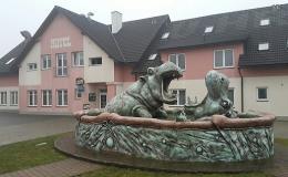 Výtečná restaurace a hotel ve Žďáru nad Sázavou