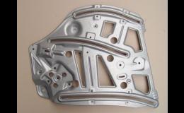 HS UMFORMTECHNIK s.r.o. Výlisky z ocelového a hliníkového plechu