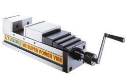 Hydraulický svěrák VMC-160HV