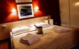 Příjemné ubytování v Opavě