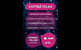 Internetové připojení a digitální televize Blansko