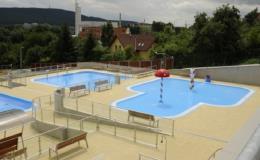 Izolace bazénu Zlín