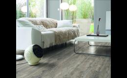 Renovace dřevěných a parketových podlah