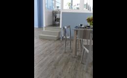 Dodávka, pokládka a montáž podlahových krytin