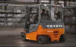 Nový Traigo80 2-3,5 tuny