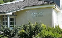 Špičkové služby veterinární kliniky