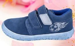 Dětské jarní botičky