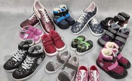 Prodej dětské a dospělé obuvi