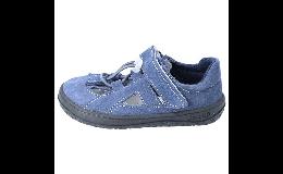 Výroba a prodej dětské obuvi - zdravotně nezávadná