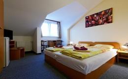 Komfortní ubytování v apartmánu