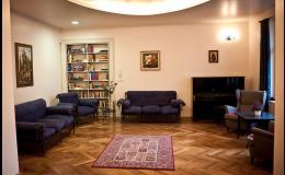 Mezigenerační centrum Julie - Praha 5 Zbraslav