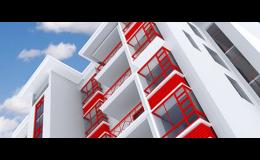 Úklid hotelů, kanceláří a obchodních prostor