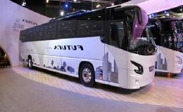 Zájezdové, dálkové autobusy Brno