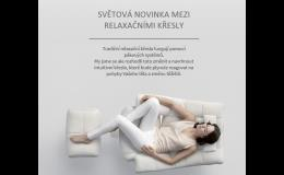 Re-vive - relaxační křeslo