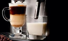 Prodej kvalitní zrnkové kávy