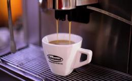 Chutná a lahodná káva