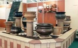 Výroba a prodej zahradní a stavební keramiky