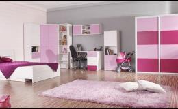 Dětský pokoj v moderním stylu Kika
