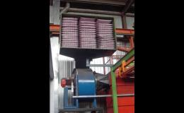Výroba ekologických filtrů