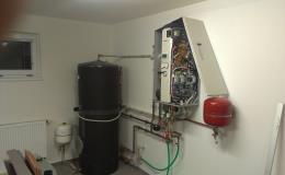 Instalace a dodávka tepelných čerpadel, vytápění pro rodinné domy Hodonín