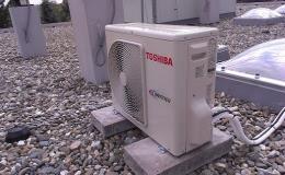 Vzduchotechnika, návrh klimatizace na míru Hodonín