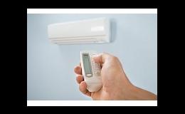 Opravy a servis klimatizací, vzduchotechniky, rekuperačních jednotek