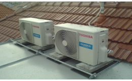 Prodej a servis klimatizací Znojmo, Moravský Krumlov
