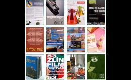 Reference - polygrafické výrobky