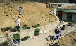 Kompletní realizace zahrad - Uherské Hradiště