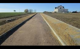 Dopravní stavby Znojmo, Mikulov