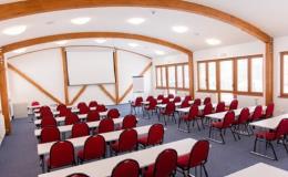 Konferenční a kongresové centrum Jižní Morava