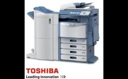 Kopírovací stroje Toshiba