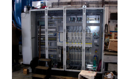 KOPRETINA s.r.o. Opravy a programovani CNC stroju