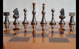 Obrábění kovových i nekovových materiálů Hodonín