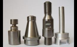 Kovoobrábění na CNC soustruzích Hodonín