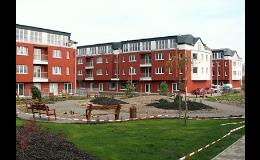 Stavby na klíč a rekonstrukce domů