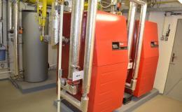 Servis, montáž plynových spotřebičů a zařízení Třebíč, Valašské Meziříčí