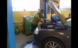 Vysoký výběr kvalitních pneumatik za bezkonkurenčně nízké ceny