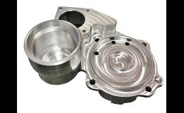 Strojírenská výroba, CNC obrábění, kovovýroba na zakázku