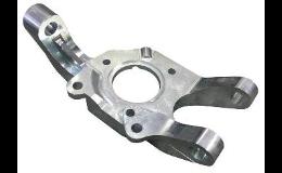 Zakázková kovovýroba a kovoobrábění