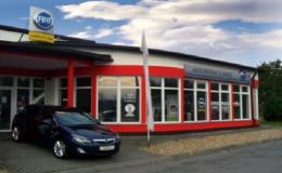 Autoservis, autosalon a autopůjčovna osobních a užitkových vozidel Svitávka, Brno