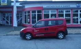 Autorizovaný autoservis, opravy aut Opel, Ford a Fiat Svitávka